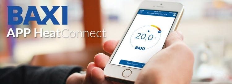 Baxi Heat Connect