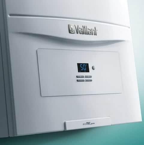 EcoTec Pure Vaillant