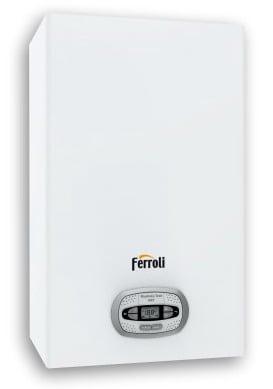 Ferroli Bluehelix Tech RRT