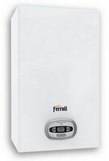 Ferroli BlueHelix Tech