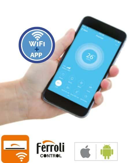 Ferroli wifi