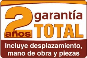 Garantía Ferroli Maxima