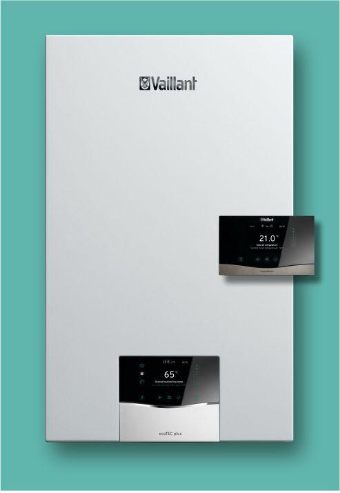 Vaillant EcoTec Plus 23