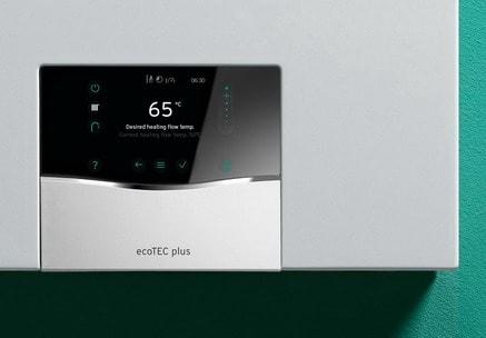 EcoTec Plus 23SC